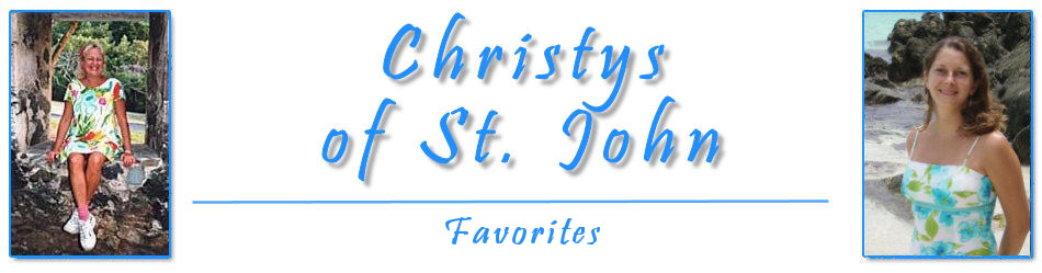 christy's of st john